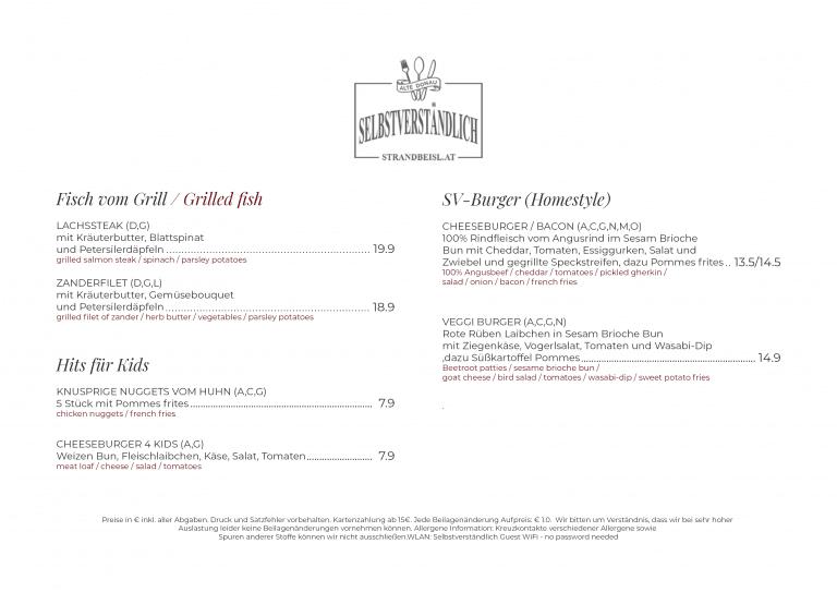 Speisekarte S4 - Fisch und Burger-30-09